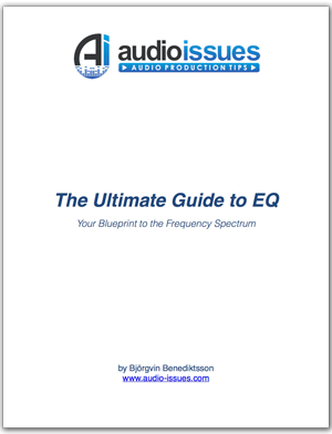 The-Ultimate-EQ-Guide-from-Audio-Issues-COVER